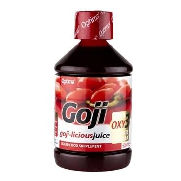 Optima Healthcare Goji Berry Juice 500ml Holland Barrett Malta