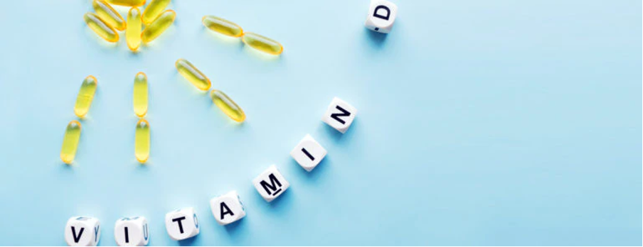 , Which type of vitamin D is best for you?